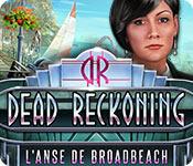 Dead Reckoning: L'Anse de Broadbeach – Solution