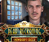 Dead Reckoning: Snowbird's Creek – Solution