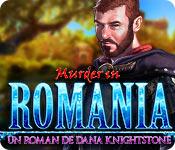 Murder in Romania: Un Roman de Dana Knightstone