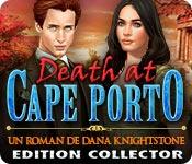 Death at Cape Porto: Un Roman de Dana Knightstone Edition Collector