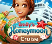 Delicious: Emily's Honeymoon Cruise