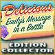 Delicious: Emily's Message in a Bottle Édition Collector