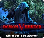 Demon Hunter 5: Ascendance Édition Collector