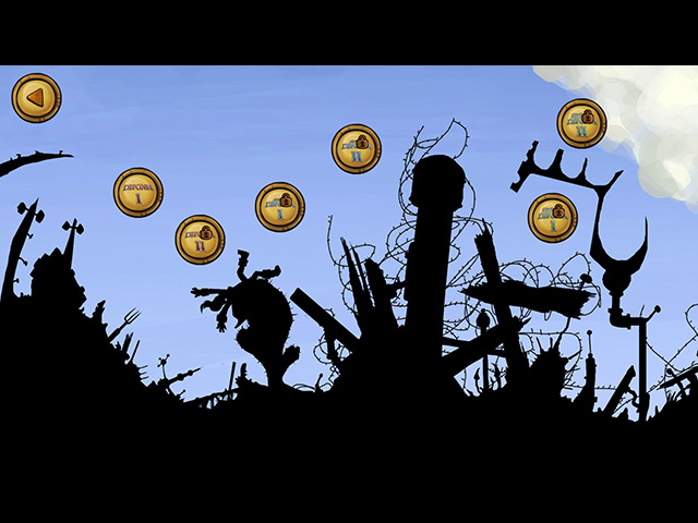 Vidéo de Deponia: The Puzzle