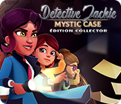 Detective Jackie: Mystic Case Édition Collector