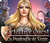 Detective Quest: La Pantoufle de Verre – Solution