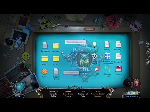 Detectives United: Traversée Intemporelle Édition Collector screen3