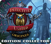 Detectives United: Origines Édition Collector