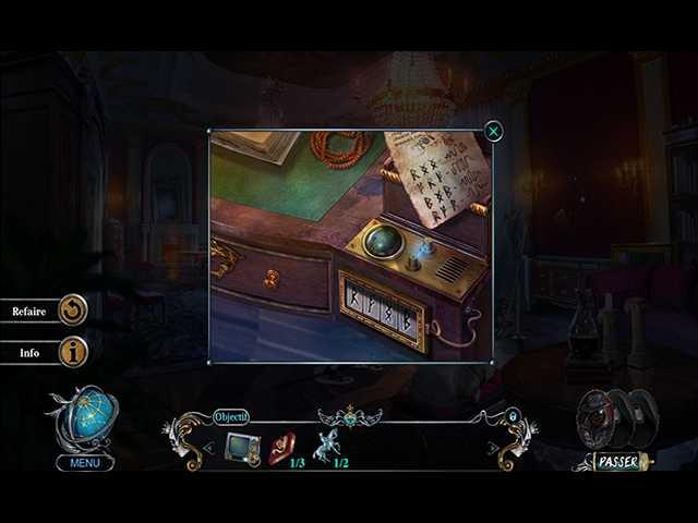 Detectives United: Origines screen1
