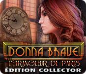 Donna Brave: L'Étrangleur de Paris Édition Collector
