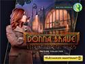 Capture d'écran de Donna Brave: L'Étrangleur de Paris Édition Collector
