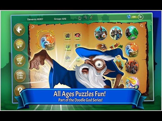 Doodle Kingdom screen1