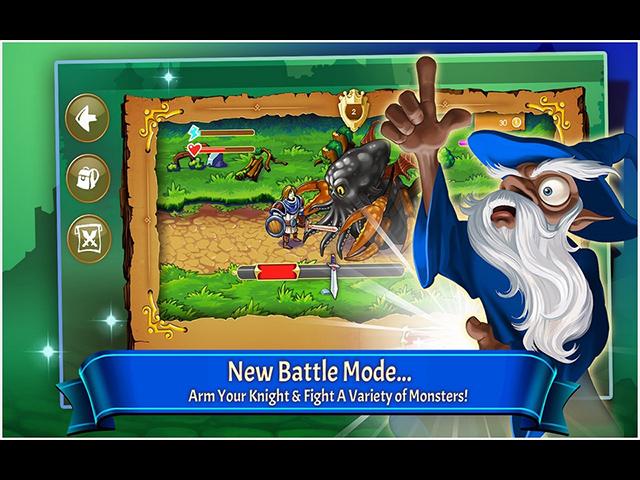 Doodle Kingdom screen2