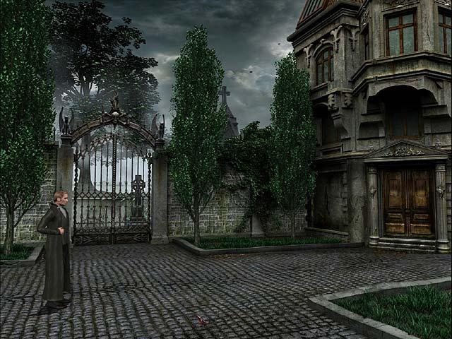 Vidéo de Dracula Origins