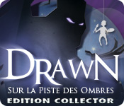 Drawn: Sur la Piste des Ombres Edition Collector