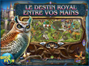 Capture d'écran de Dreampath: La Malédiction des Marais Édition Collector