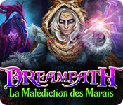 Dreampath: La Malédiction des Marais – Solution