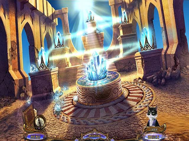 Vidéo de Dreampath: Les Deux Royaumes Edition Collector