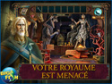 Capture d'écran de Echoes of the Past: Le Guérisseur-Loup Edition Collector