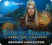 Edge of Reality: L'Appel des Collines Édition Collector