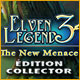Elven Legend 3: The New Menace Édition Collector