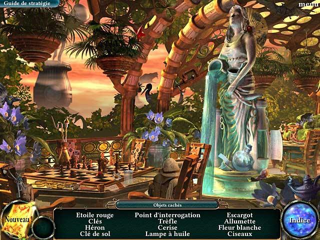 Vidéo de Empress of the Deep 3: L'Héritage du Phénix Edition Collector