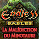Endless Fables: La Malédiction du Minotaure