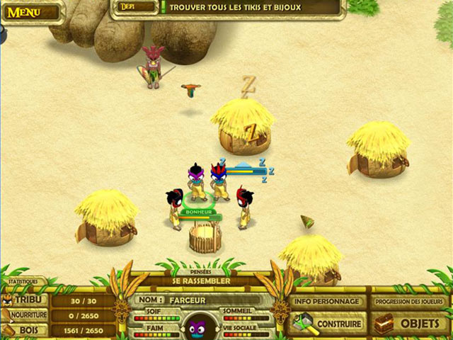 Vidéo de Escape From Paradise 2: A Kingdom's Quest