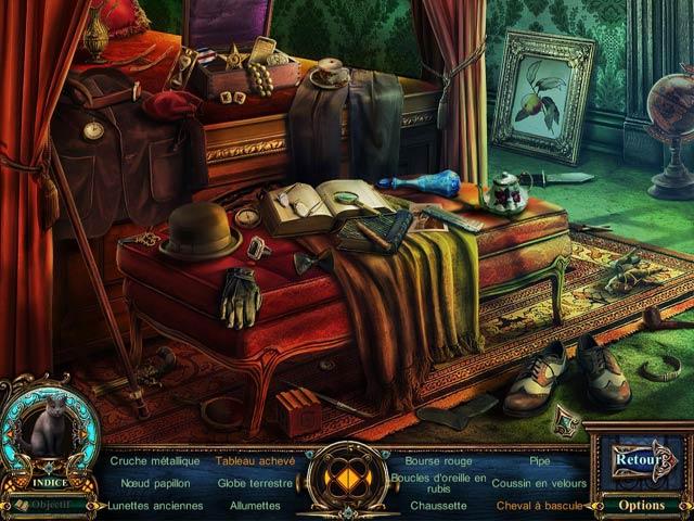 Vidéo de Fabled Legends: Le Flûtiste d'Hamelin