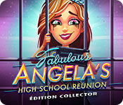 Fabulous: Angela's High School Reunion Édition Collector