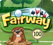 Big Fish präsentiert: Das ultimative Fairway Solitaire