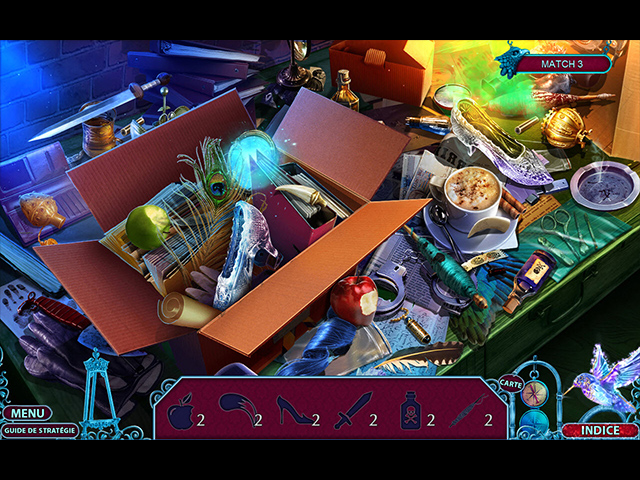 Fairy Godmother Stories: Cendrillon Édition Collector screen1