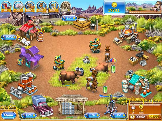 Farm Frenzy 3 American Pie L on the App Store Farm Frenzy 3: Ice Age iPad, iPhone, Android, Mac Farm Frenzy 3 Cheats, Cheat Codes, Hints, Tips