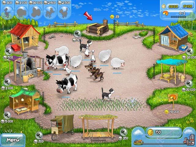 Vidéo de Farm Frenzy