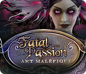 Fatal Passion: Art Maléfique – Solution
