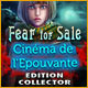 Fear for Sale: Le Cinéma de l'Epouvante Edition Collector