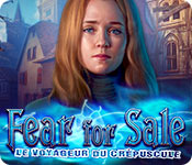 Fear for Sale: Le Voyageur du Crépuscule – Solution