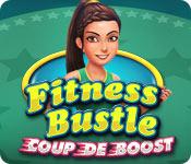 Fitness Bustle: Coup de Boost