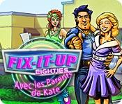 Fix-It-Up Eighties : Avec les Parents de Kate