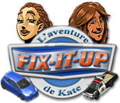 Fix-it-up: L'Aventure de Kate