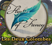 Flights of Fancy: Les Deux Colombes