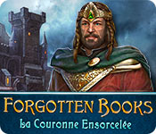 Forgotten Books: La Couronne Ensorcelée