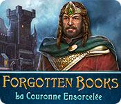 Forgotten Books: La Couronne Ensorcelée