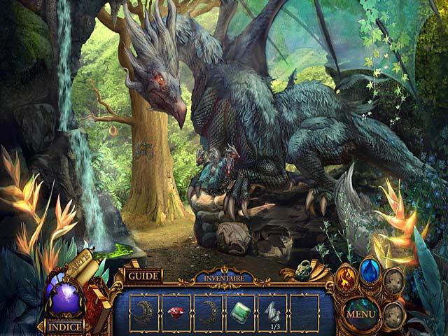 Vidéo de Forgotten Kingdoms: Sombre Prémonition Edition Collector