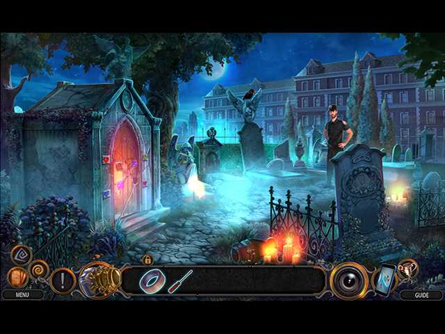 Fright Chasers: Le Faucheur Édition Collector screen2