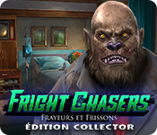 Fright Chasers: Frayeurs et Frissons Édition Collector
