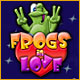 Frogs in Love