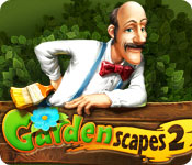 Gardenscapes 2 Jeu Ipad Iphone Android Et Pc Big Fish