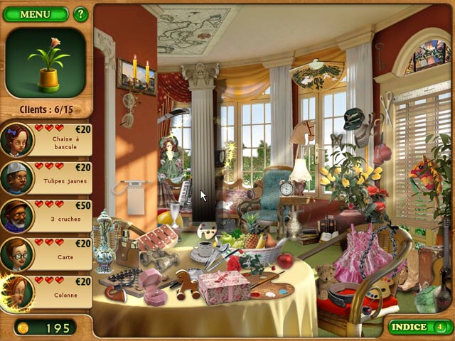 Gardenscapes Jeu Ipad Iphone Android Et Pc Big Fish