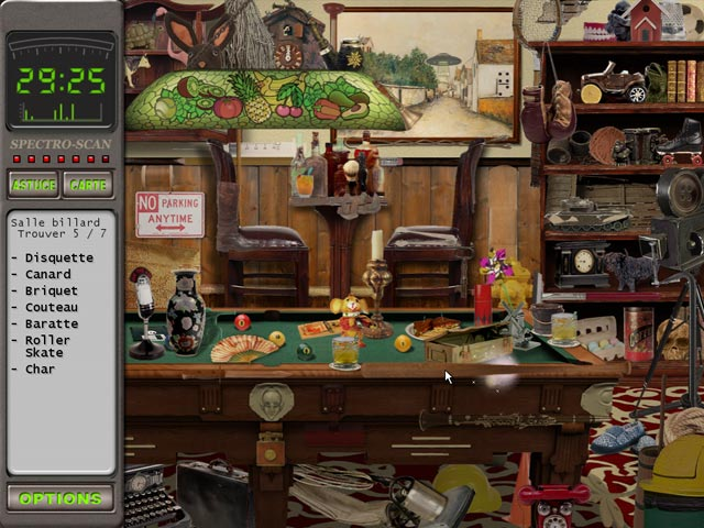 Vidéo de G.H.O.S.T. Hunters: The Haunting of Majesty Manor